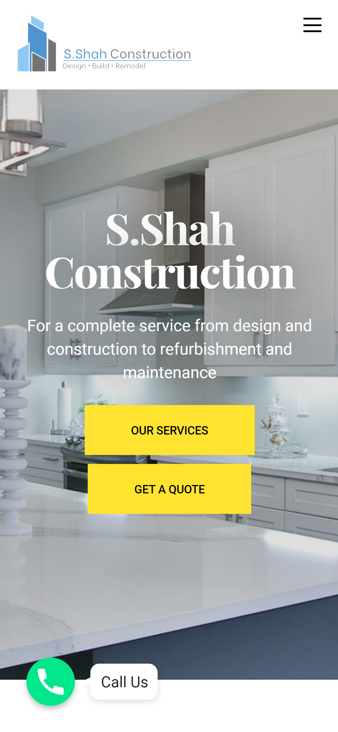 RINCS IT-S.Shah Construction